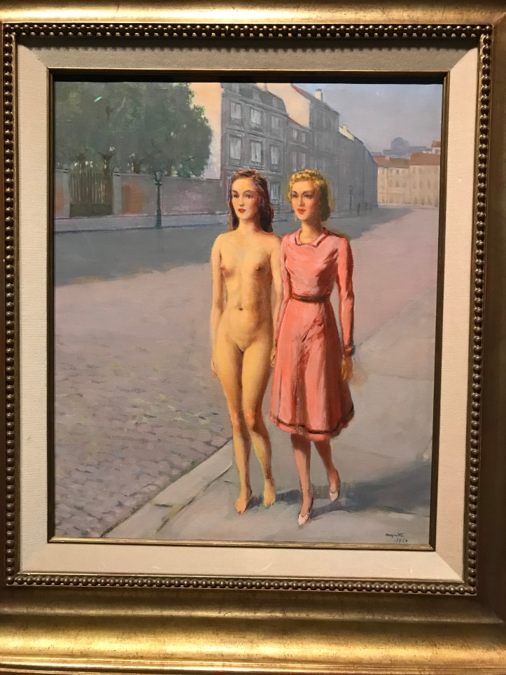 Magritte exhib